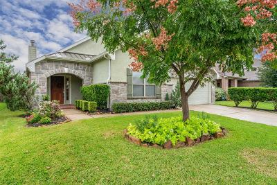 Cypress Single Family Home For Sale: 7631 Sapulpa Lane