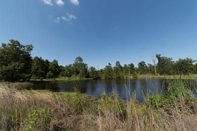 Conroe Residential Lots & Land For Sale: 11694 Canyon Court