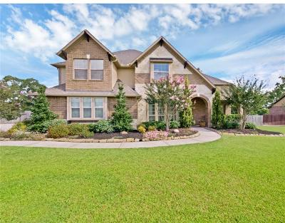 Single Family Home For Sale: 40727 Manor Drive