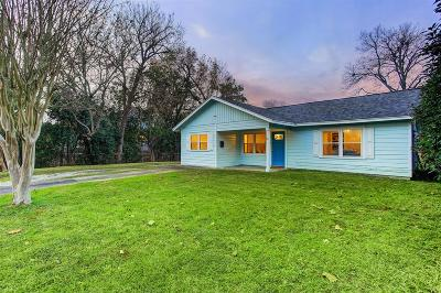 Single Family Home For Sale: 933 W 15th 1/2 Street