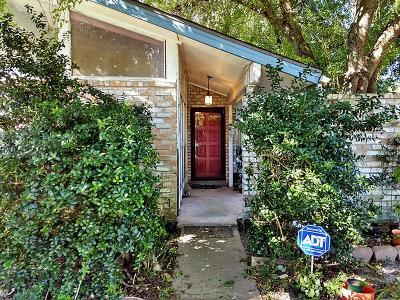 Houston Single Family Home For Sale: 8902 S Dairy Ashford