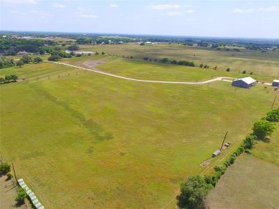 Colorado County Farm & Ranch For Sale: Tbd Creekside Ln