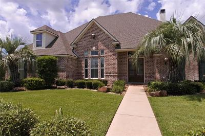 Beaumont Single Family Home For Sale: 7790 Deerchase Drive