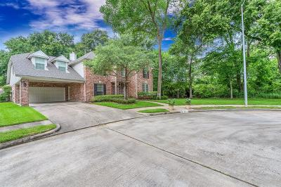 Katy Single Family Home For Sale: 4314 Clay Canyon Drive