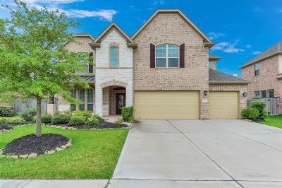 Sugar Land Single Family Home For Sale: 2230 Cranbrook Ridge Lane
