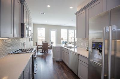 Houston TX Condo/Townhouse For Sale: $319,000