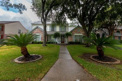 Single Family Home For Sale: 2714 Morning Leaf Court