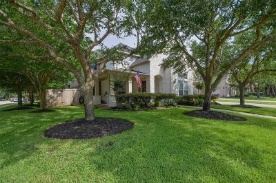 Humble Single Family Home For Sale: 12507 Cedar Key Trail