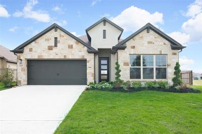 Cypress Single Family Home For Sale: 10615 Summer Glade Lane