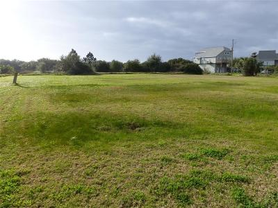 Galveston Residential Lots & Land For Sale: 13421 Stewart Road