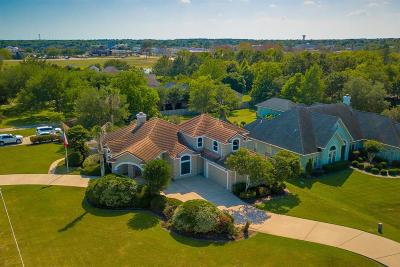Single Family Home For Sale: 1708 E Winding Way Drive