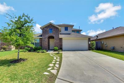 Magnolia Single Family Home For Sale: 23218 Comarca Drive