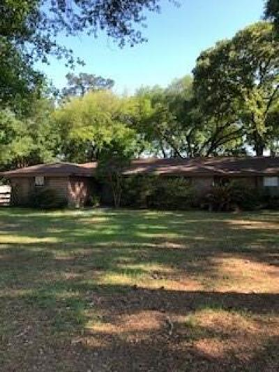 Tomball Farm & Ranch For Sale: 14715 W Brown Rd Road W