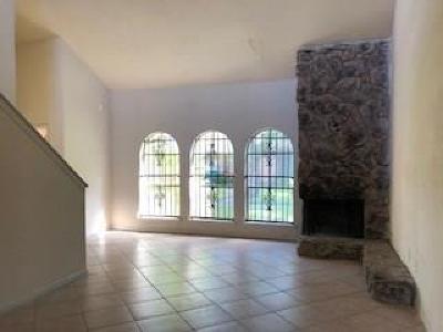 Houston TX Condo/Townhouse For Sale: $70,000