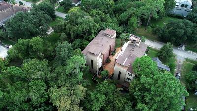 Houston Single Family Home For Sale: 1901 W 14th 1/2 Street W #C