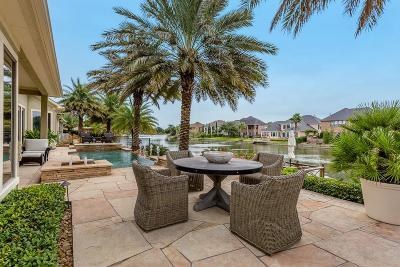 Katy Single Family Home For Sale: 8111 Catalina Island Drive