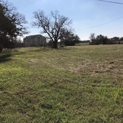 Fayette County Country Home/Acreage For Sale: 1712 Von Minden Road