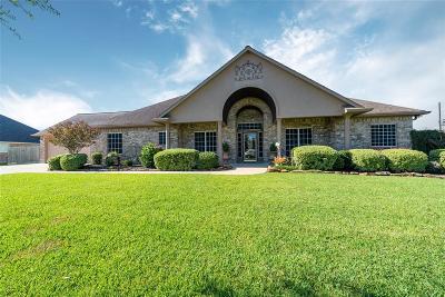 Dayton Single Family Home For Sale: 11319 Kings Point Boulevard