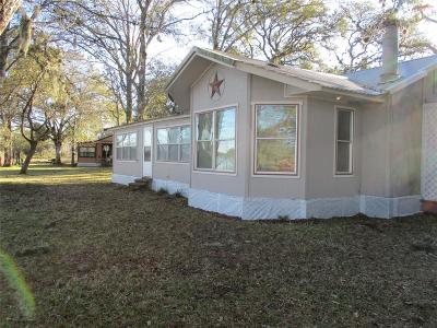 Colorado County Farm & Ranch For Sale: 518 Crooked Creek Drive