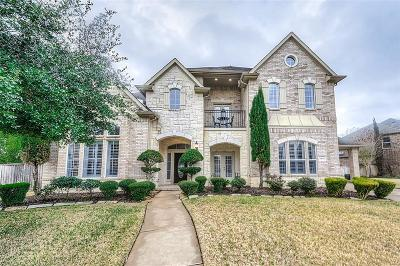 Cypress Single Family Home For Sale: 26814 Canton Pass Lane