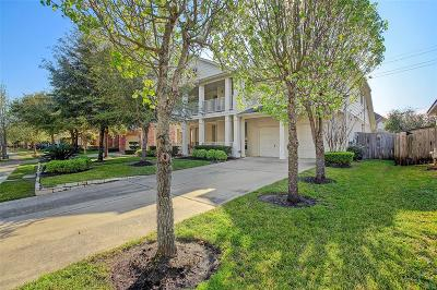 Katy Single Family Home For Sale: 23823 Glentle Moss Lane