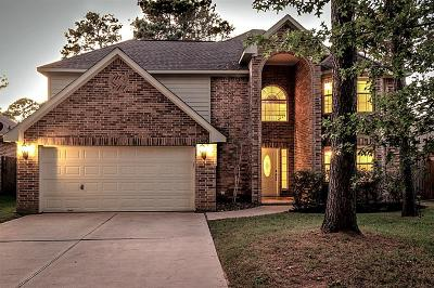 Montgomery Single Family Home For Sale: 3035 Fitzgerald