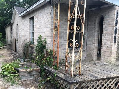 Single Family Home For Sale: 6908 Larkstone Street