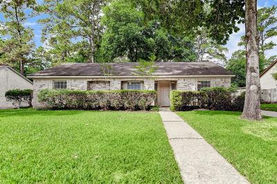 Spring Single Family Home For Sale: 25303 Pepper Ridge Lane