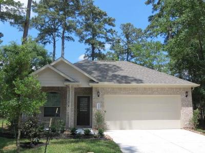 Single Family Home For Sale: 11314 Glenforest Drive