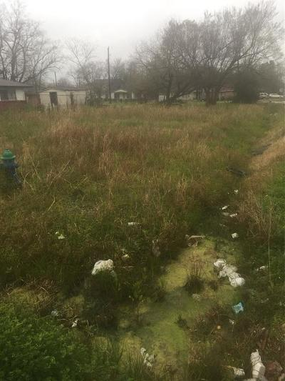 Houston Residential Lots & Land For Sale: Noah