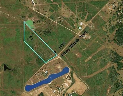 Alleyton TX Farm & Ranch For Sale: $309,120