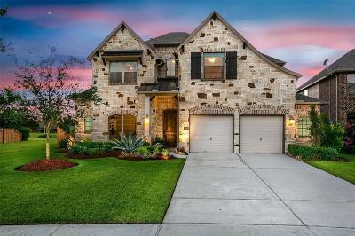 League City Single Family Home For Sale: 985 Astoria