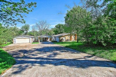 Walker County Single Family Home For Sale: 245 Lakeland Road