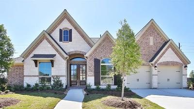Fulshear Single Family Home For Sale: 30838 Barred Owl Way