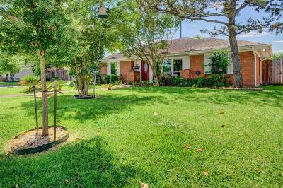 Braeswood Single Family Home For Sale: 2401 Dorrington Street