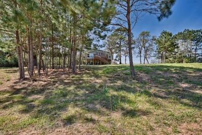 New Ulm Country Home/Acreage For Sale: 1121 Hilbun Road