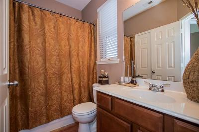 Pearland Single Family Home For Sale: 2615 Rose Bay Drive