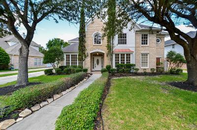 Single Family Home For Sale: 5519 Evening Shore Drive