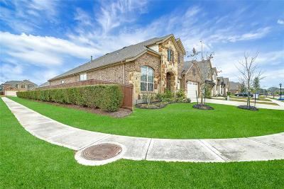 Katy Single Family Home For Sale: 25126 Dunbrook Springs Lane