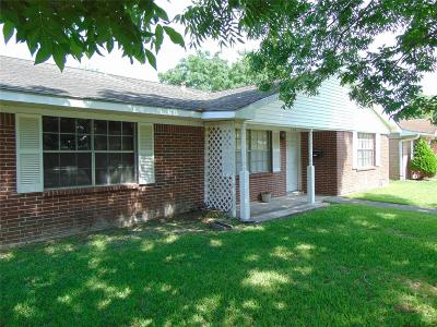 Deer Park Single Family Home For Sale: 4218 Kelvin Lane