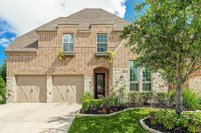Cypress Single Family Home For Sale: 17934 Pecan Bayou Lane