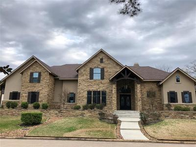 Montgomery Single Family Home For Sale: 197 Edgemar Road