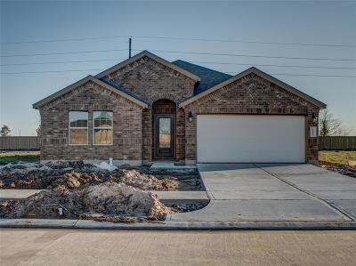 Missouri City Single Family Home For Sale: 1415 Wheatland Terrace Lane