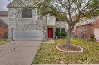 Houston Single Family Home For Sale: 19530 Maywood Falls Circle