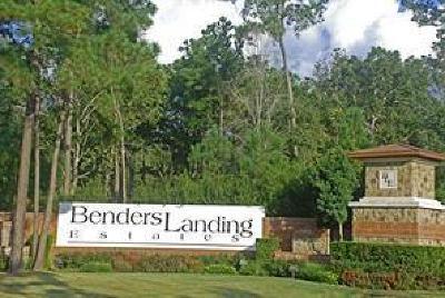 Spring Residential Lots & Land For Sale: 27622 Siandra Creek Lane