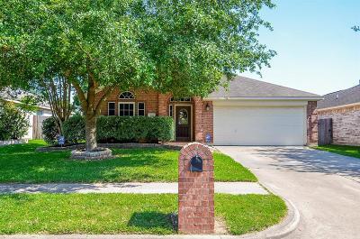 Katy Single Family Home For Sale: 19918 Mason Creek Drive