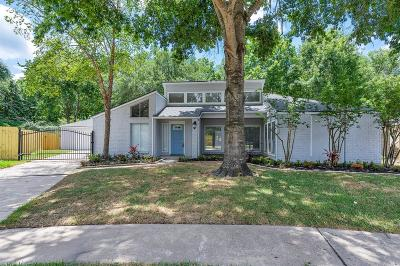 Houston Single Family Home For Sale: 4403 Pine Mountain Court
