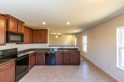 Texas City Single Family Home For Sale: 2311 Lagan Lane
