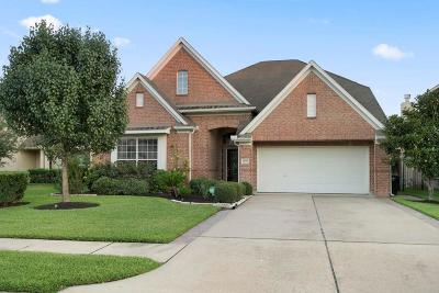 Cypress Single Family Home For Sale: 18007 Dunoon Bay Point Court