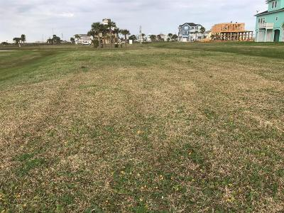 Galveston Residential Lots & Land For Sale: 4119 Sandhill Crane Way